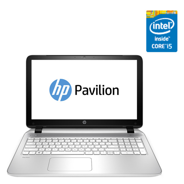 Pavilion 15-p209ns Intel Core i5-5200U