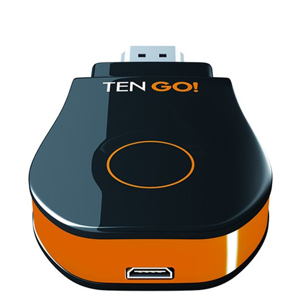 Ten Go Multimedia HD GoCast Mirroring