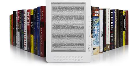 Guía de compra de eReaders: del tocho en papel a miles de títulos en tu libro electrónico