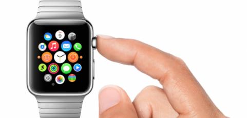 El Apple Watch saldrá a la venta el 24 de abril desde 399€, pero no en España