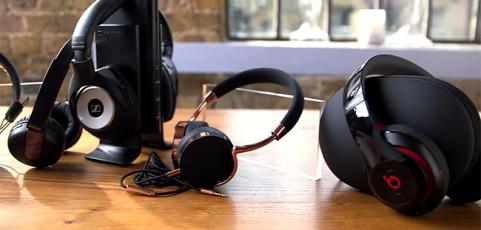 Auriculares: qué hay en el mercado y cómo elegir el mejor para mí