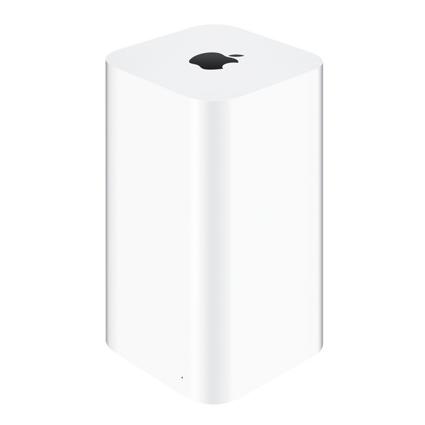 AirPort Apple Time Capsule 3 TB