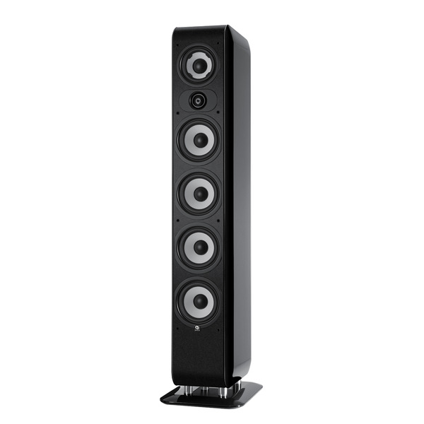 Altavoz de columna Boston Acoustics M350