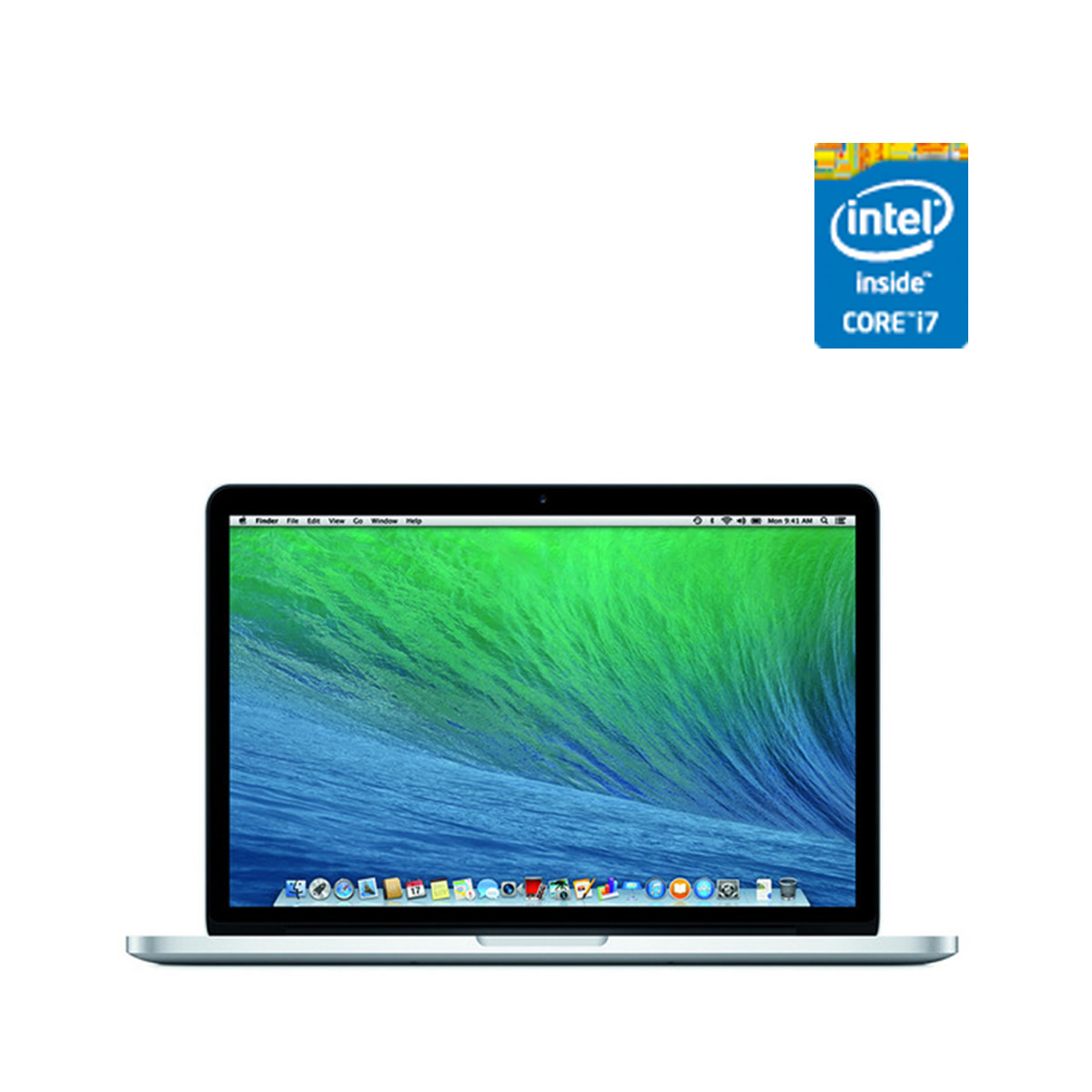 Apple MacBook Pro pantalla Retina 15,4'' MGXC2Y-A Intel Core i7