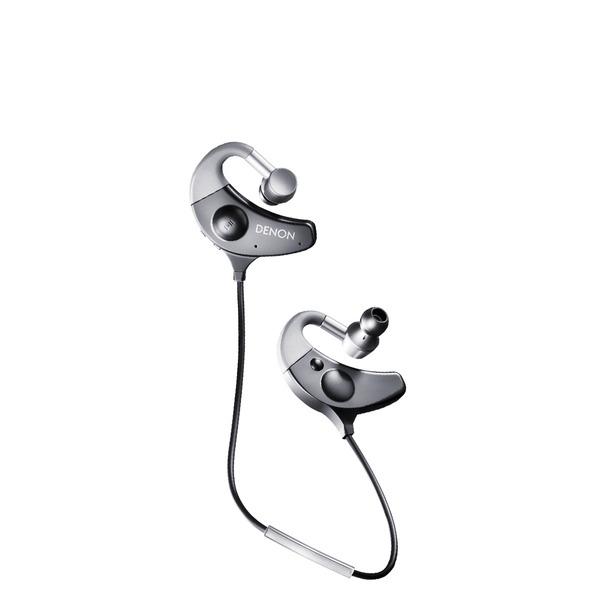 Auriculares deportivos de botón Denon AH-W150 con Bluetooth