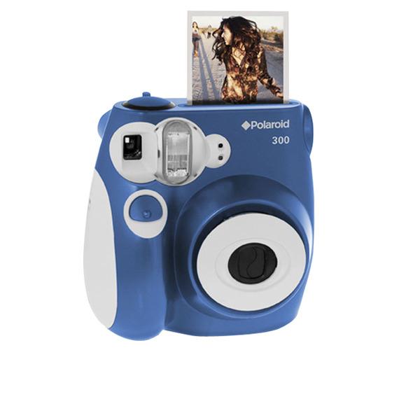 Cámara instántanea Polaroid 300