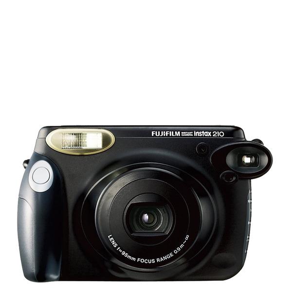 Cámara instantánea Fujifilm Instax 210