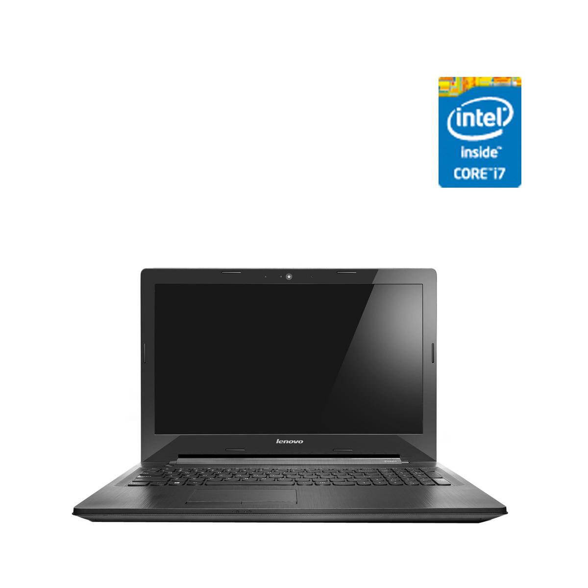 Portátil Lenovo 15,6'' G50-70 Intel Core i7 4510U