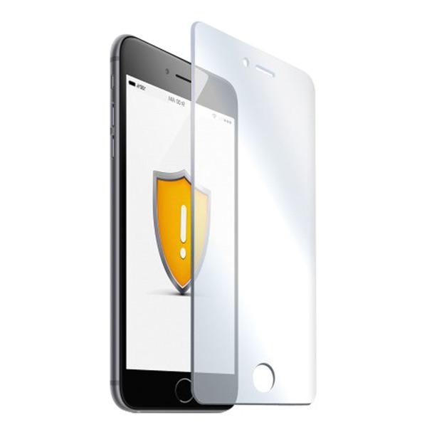 Protector de pantalla de vidrio templado Fonexion para iPhone 5