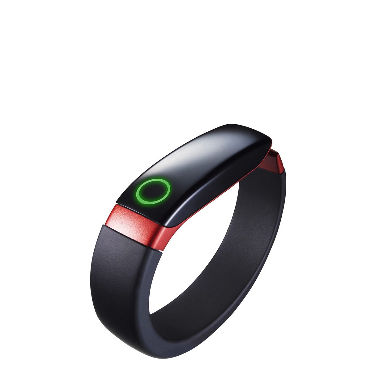 Pulsera de actividad inalámbrica LG Lifeband Touch con Bluetooth Pequeña