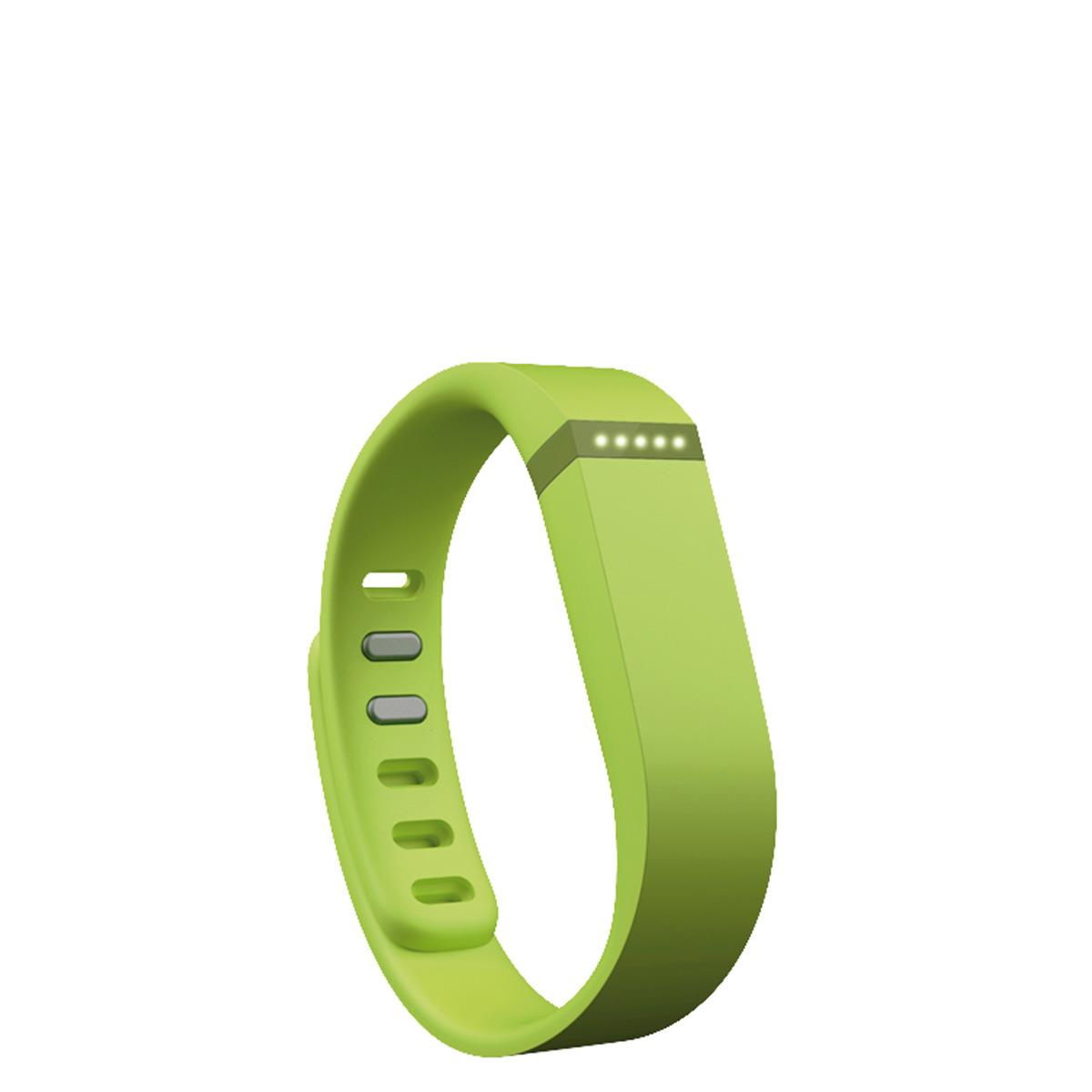 Pulsera de actividad y sueño Fitbit Flex con Bluetooth