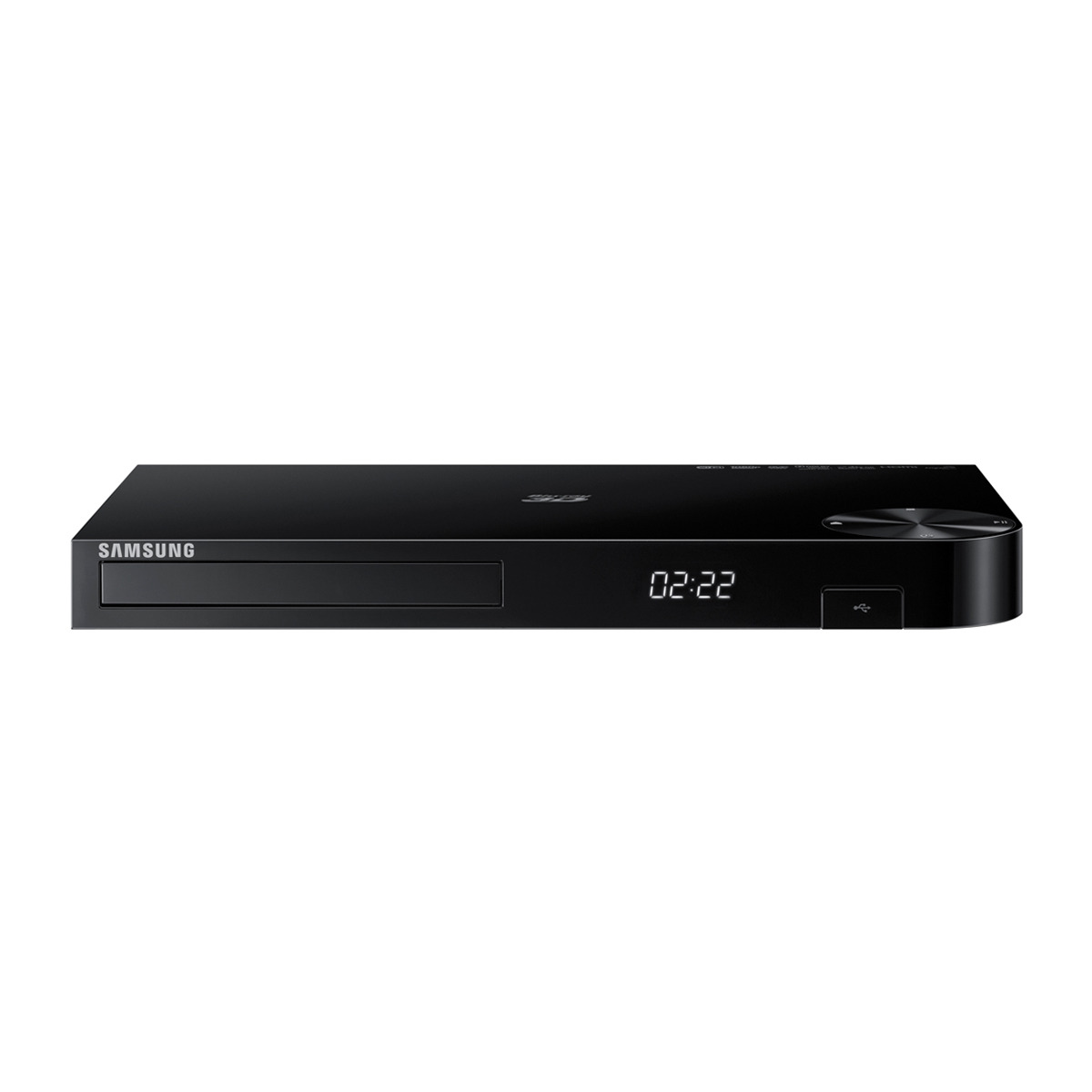 Reproductor Blu-Ray 3D Smart Samsung BD-H6500