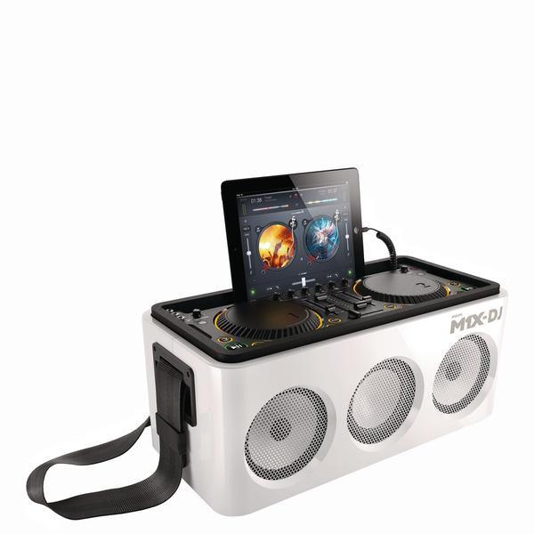 Sistema de sonido Philips M1X-DJ DS8900-10
