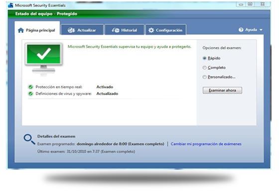 antivirusMS
