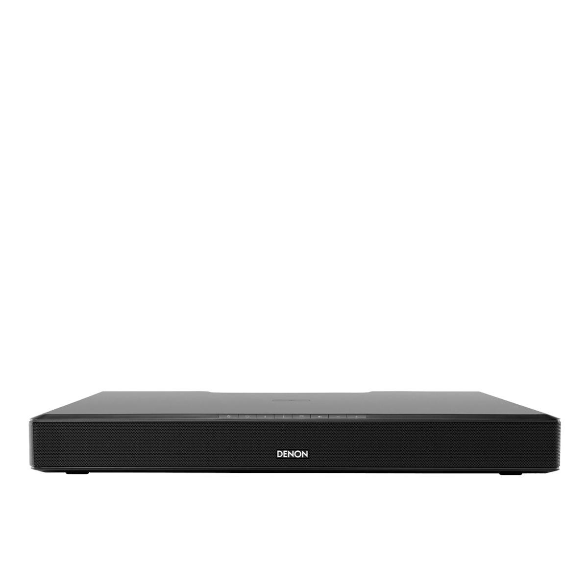 Barra de Sonido Denon DHT-T100 2.0 con Bluetooth