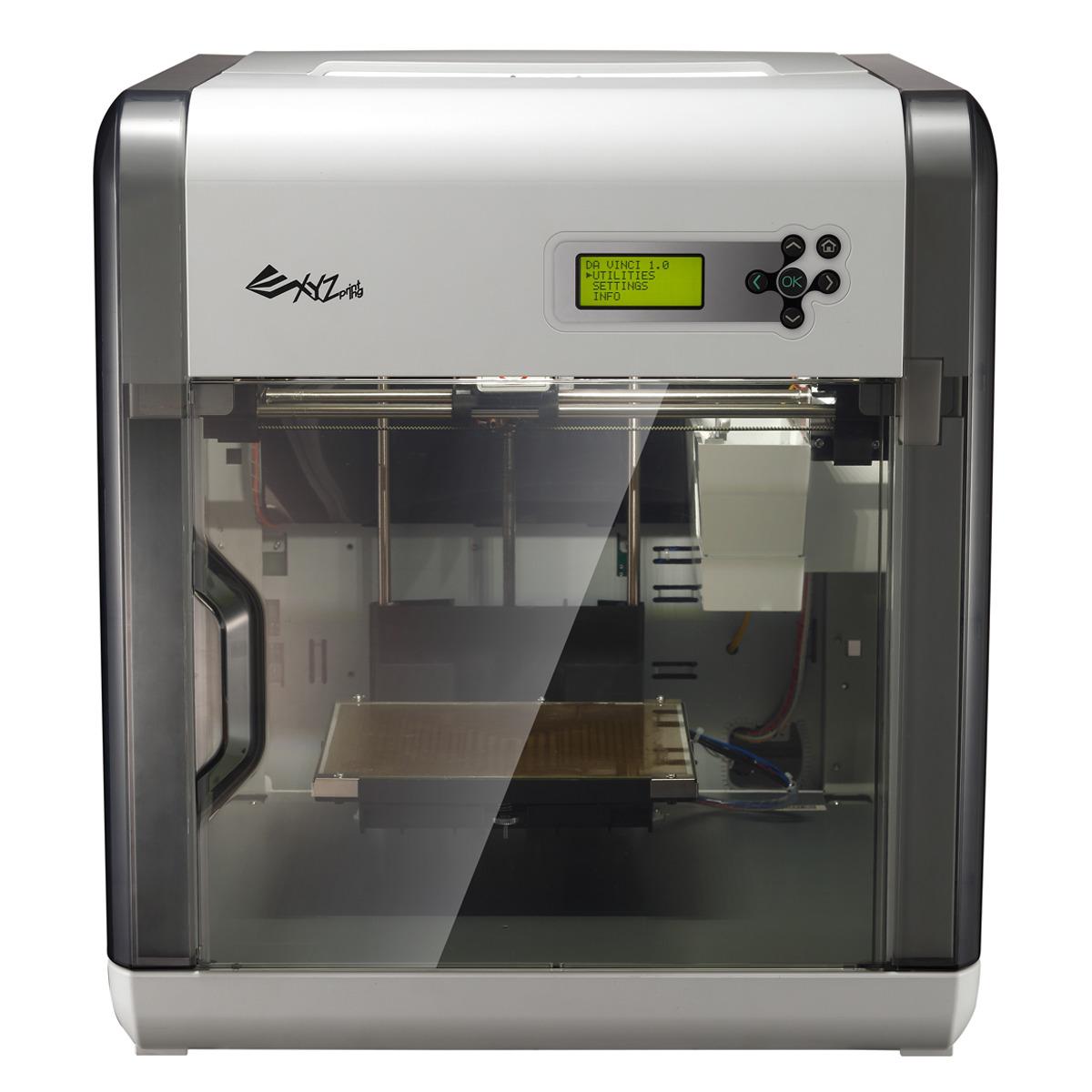 Impresoras 3d Qu Son C Mo Funcionan Y A Qui N Interesan