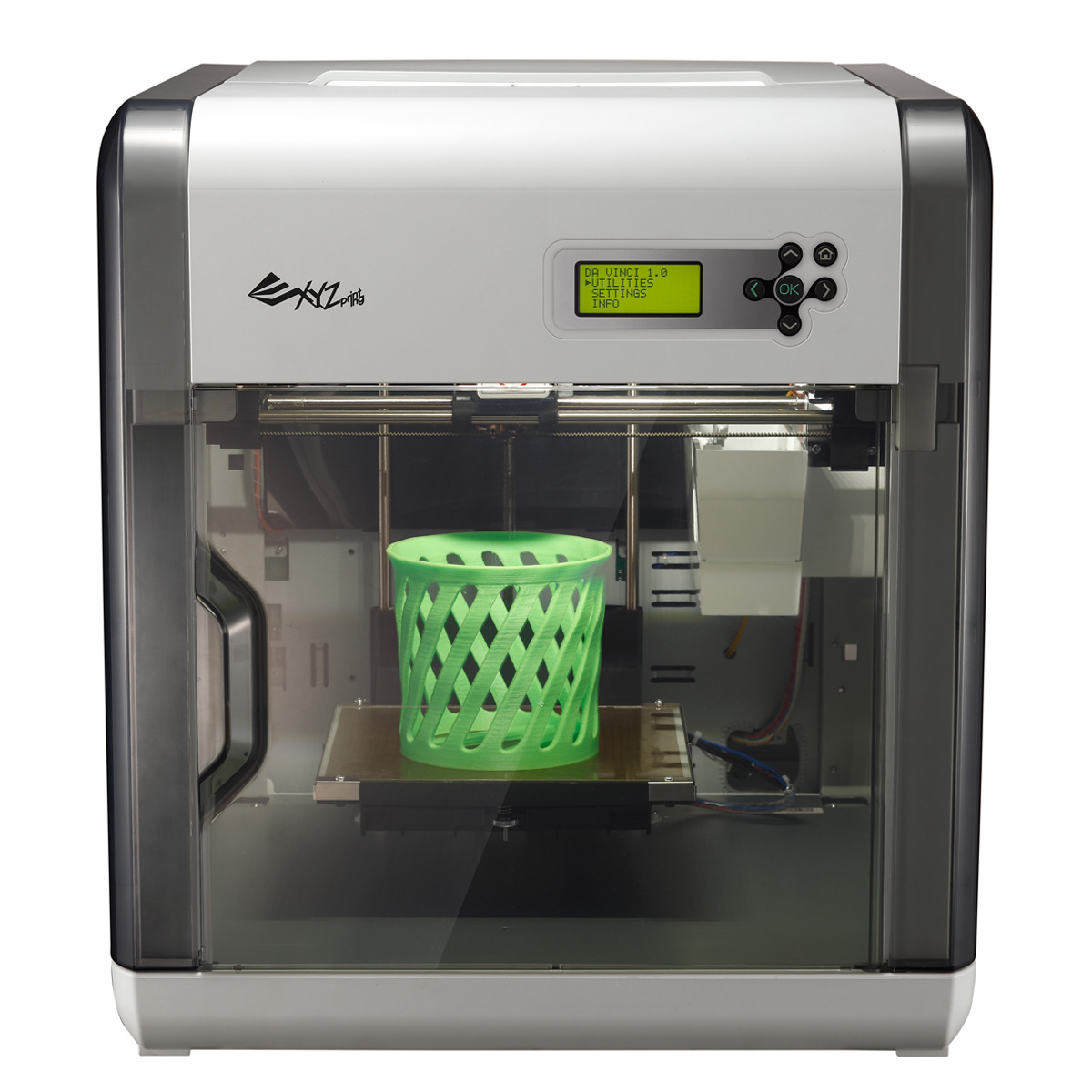 Impresora 3D Da Vinci 1.0 A2