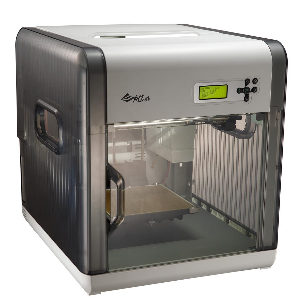 Impresora 3D Da Vinci 1.0 A3