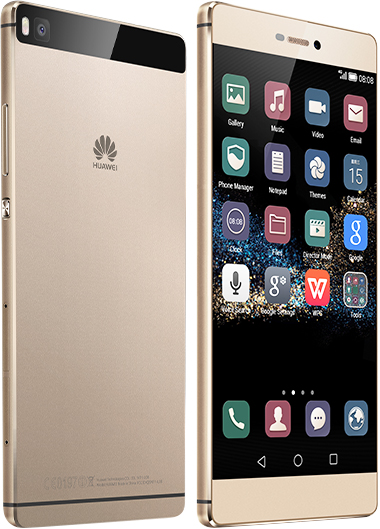 Huawei p8 dise o autonom a y calidad fotogr fica como for Huawei p8 te koop