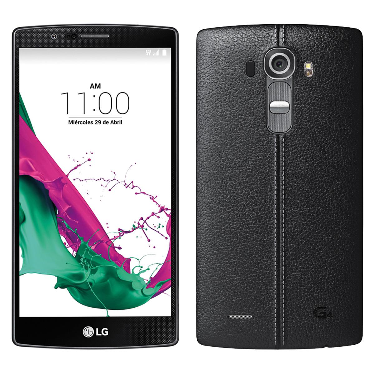 lg g411