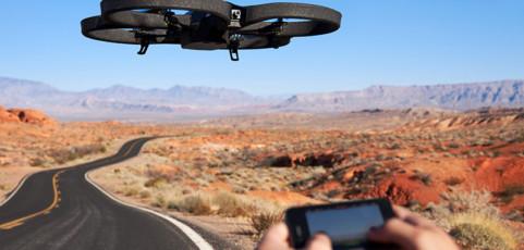 Drones: qué son, dónde pueden utilizarse y qué especificaciones hay que valorar para comprar uno