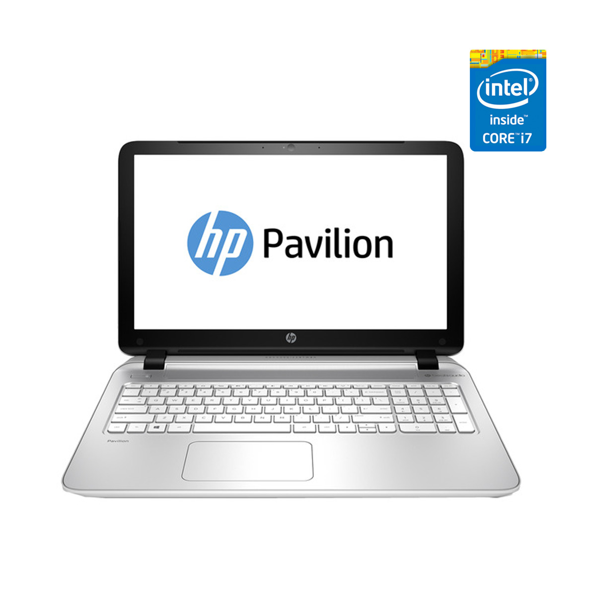 Portátil HP Pavilion 15,6'' 15-p220ns Intel Core i7 5500U