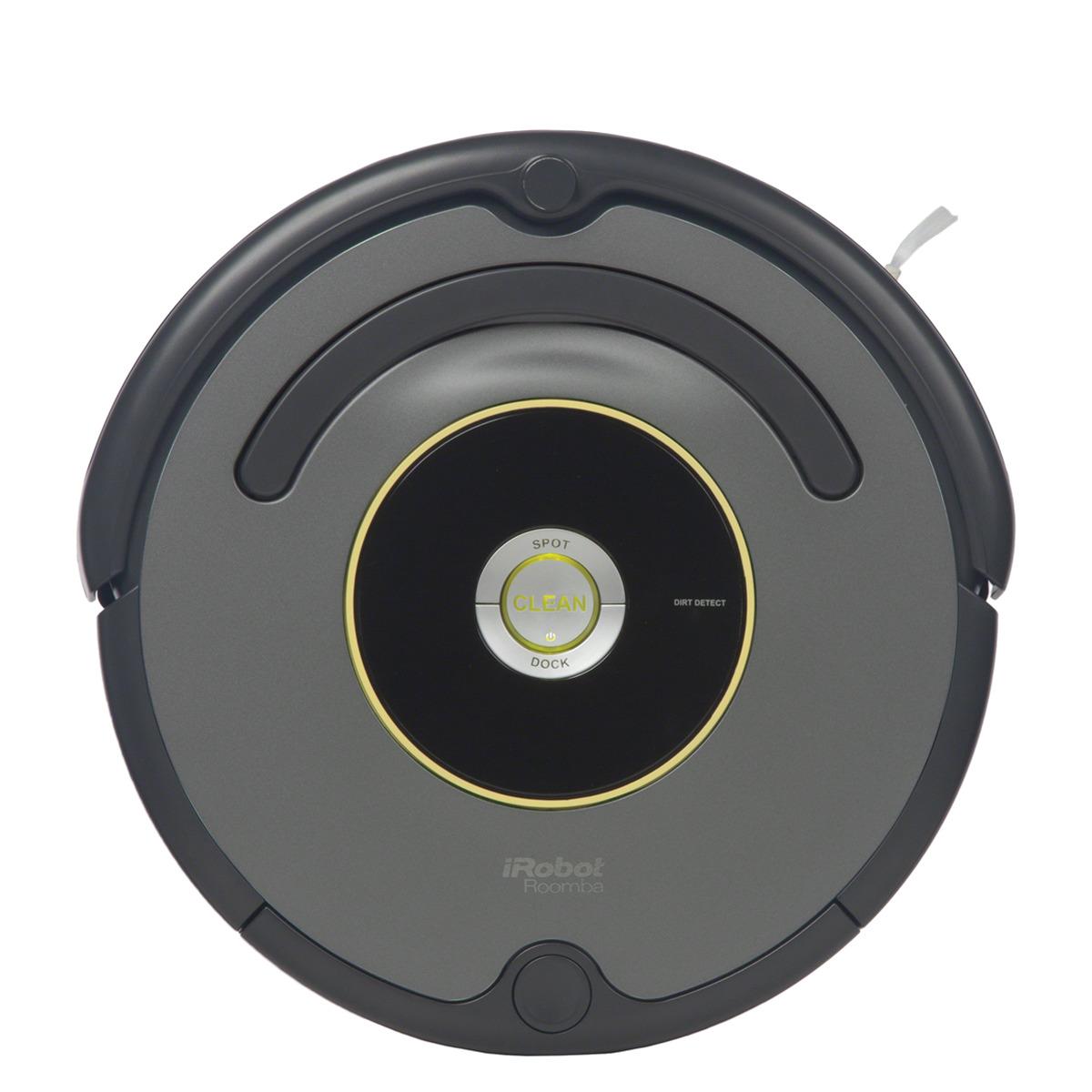 Robot aspirador iRobot Roomba 632