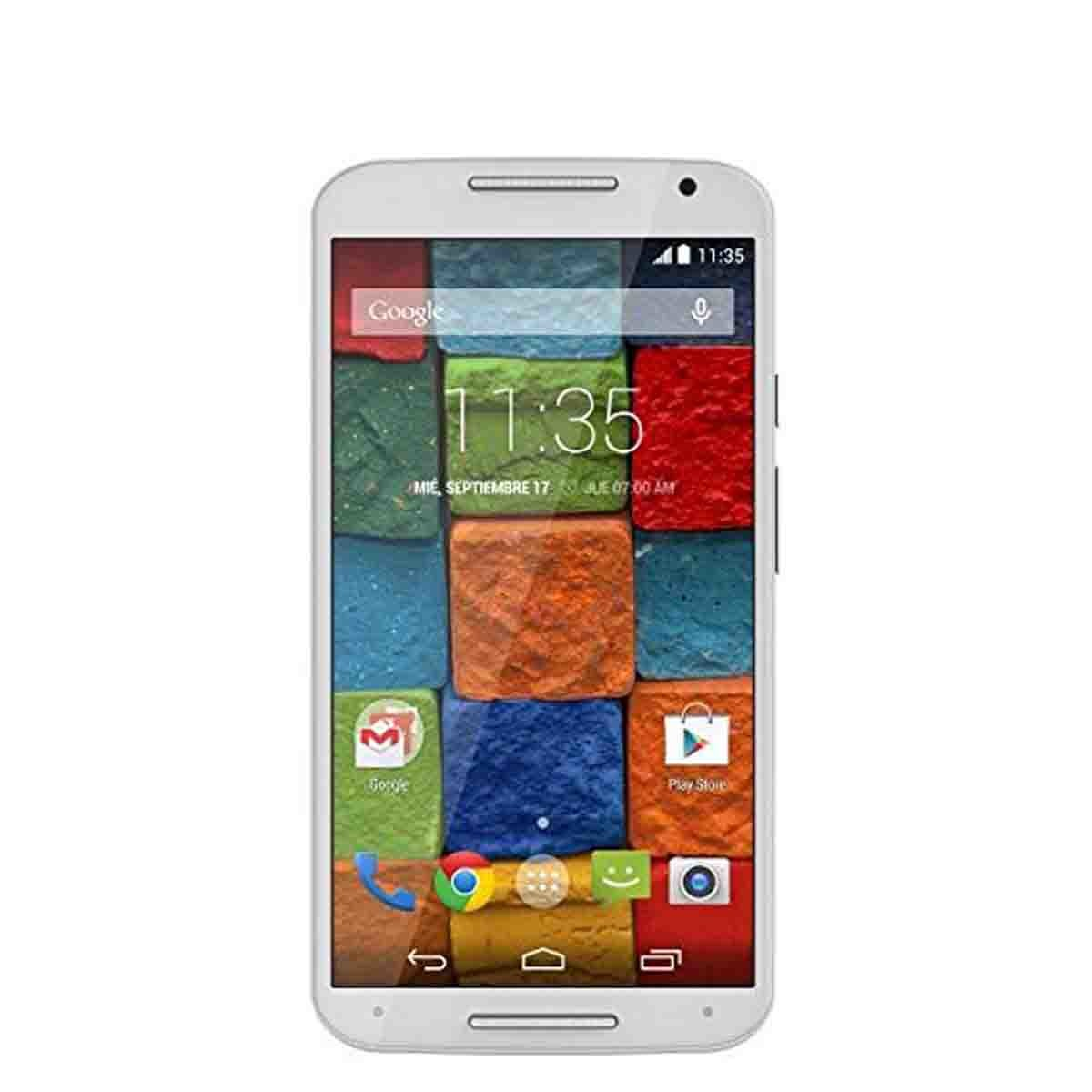 Smartphone libre Motorola Moto X1