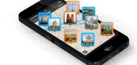Para organizar un viaje o ampliar la información de los museos: 17 apps para llevar contigo estas vacaciones