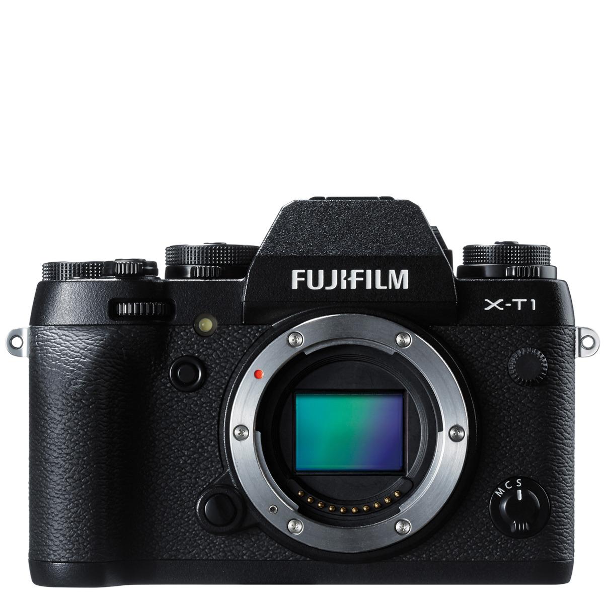 Cámara Evil Fujifilm X-T1 Cuerpo