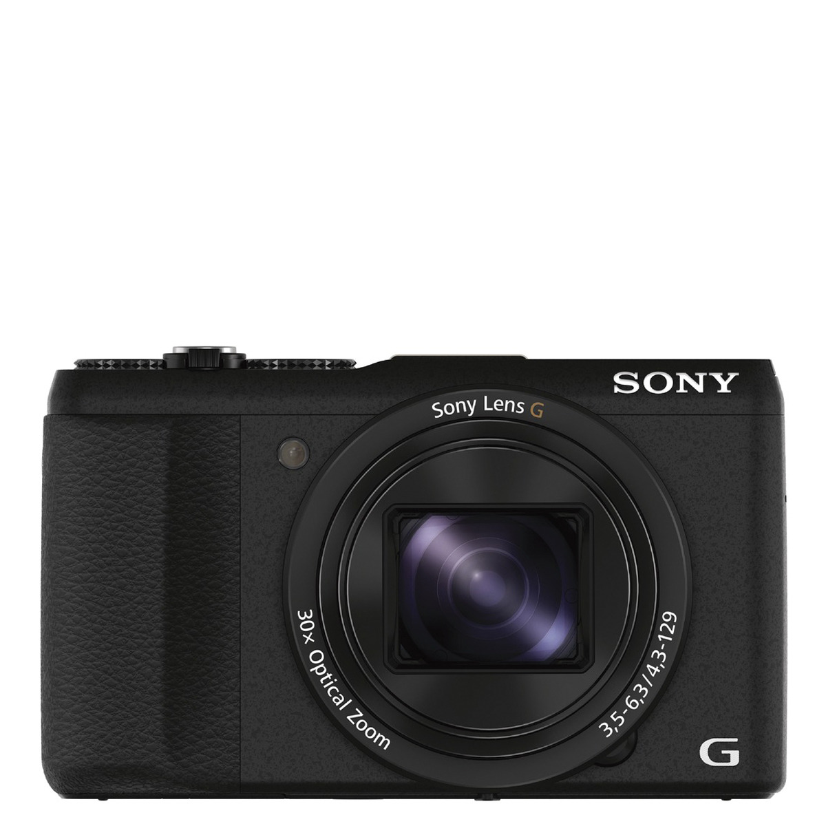 Cámara digital Sony DSC-HX60V de 20,4 MP