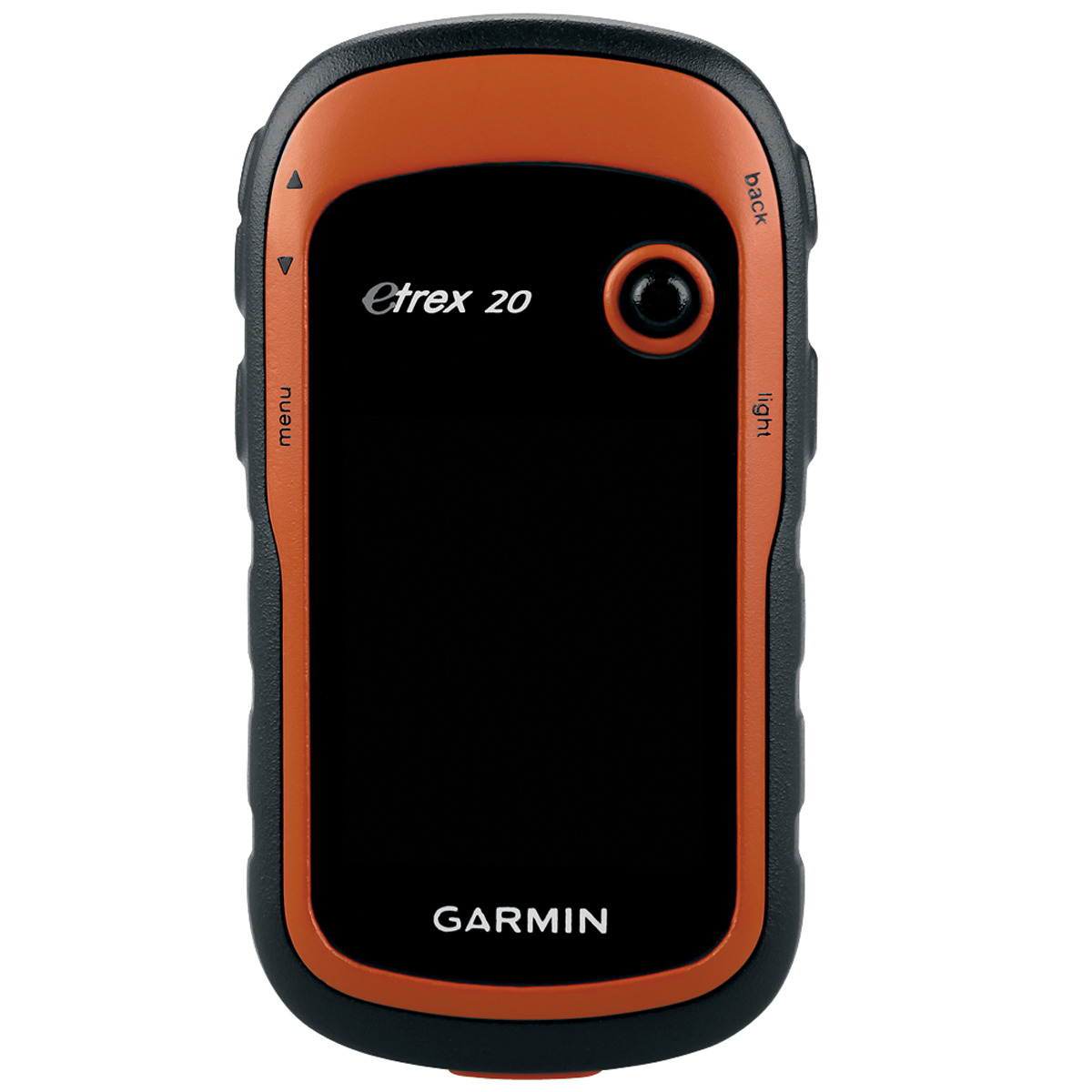 GPS Etrex 20 + CD Cartografía Topo España V5 Pro Garmin