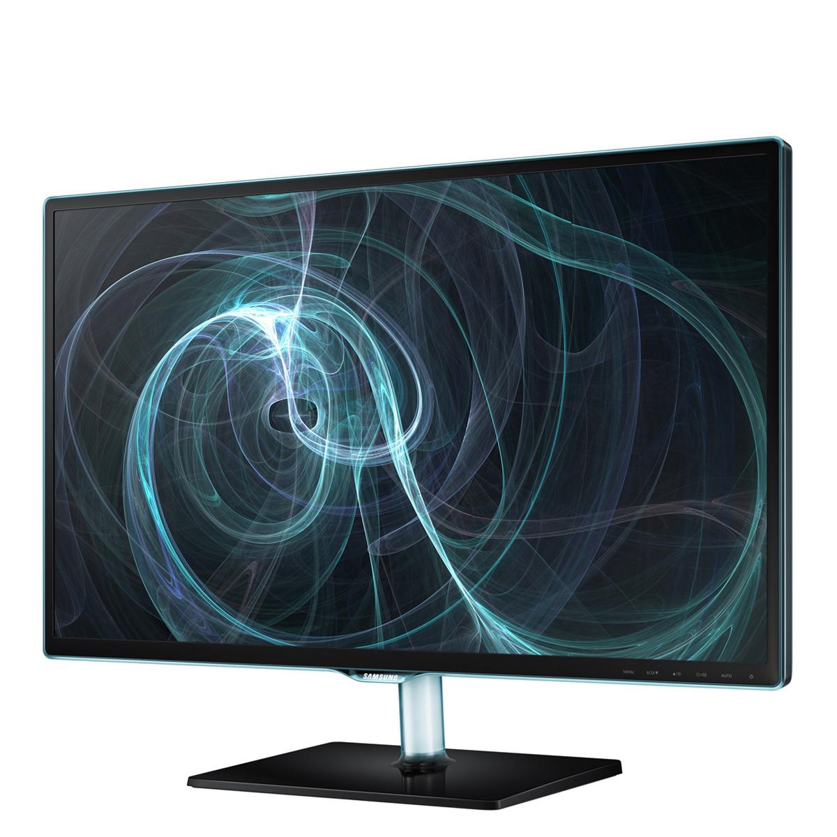 Monitor Samsung S27D390H 27'' LED PLS