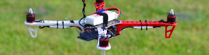 Ya tengo un drone, ¿y ahora qué? De los primeros pasos a volarlo como un profesional
