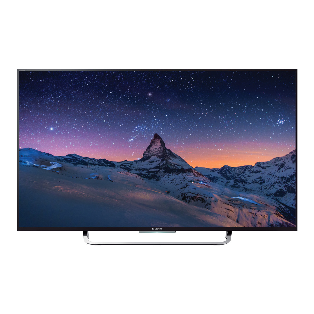 TV LED 49'' Sony KD-49X8308C UHD 4K, MotionFlow 1000HZ y Android TV