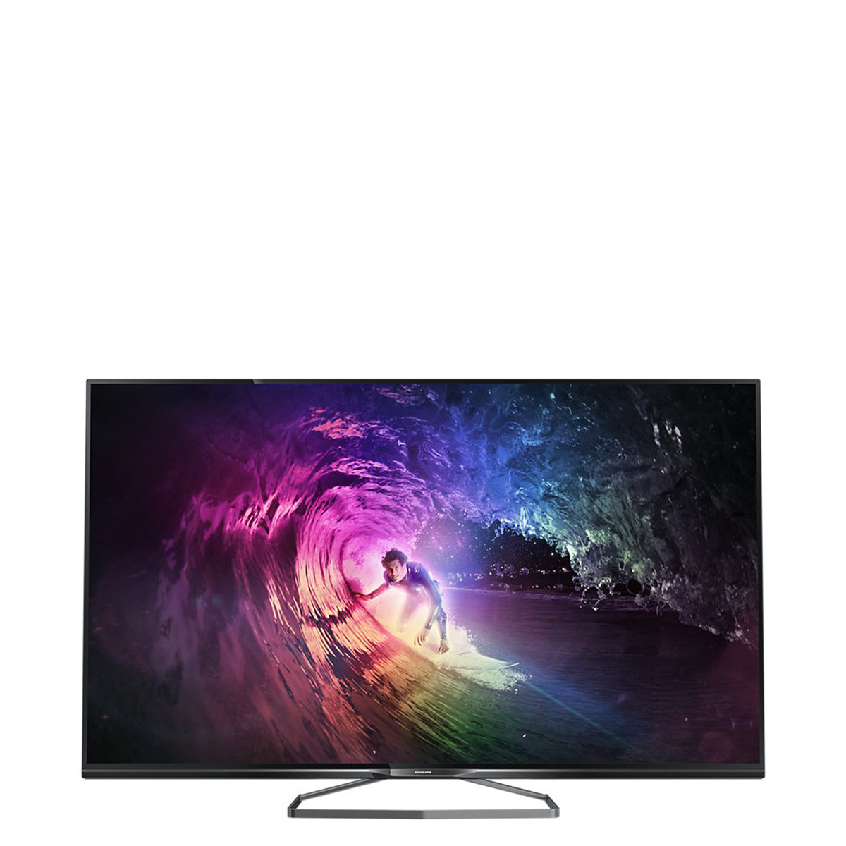 TV LED 50'' Philips 50PUK6809 UHD 4K, 3D, Wi-Fi y Smart TV