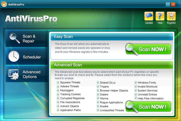 antiviruspro