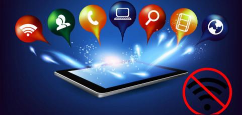 Las 11 aplicaciones imprescindibles para viajar con el móvil sin necesidad de descargar datos
