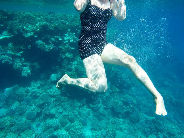 7 fotos bajo el agua que impresionan y trucos para for Imagenes de hoteles bajo el agua