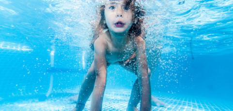 7 fotos bajo el agua que impresionan y trucos para conseguirlas