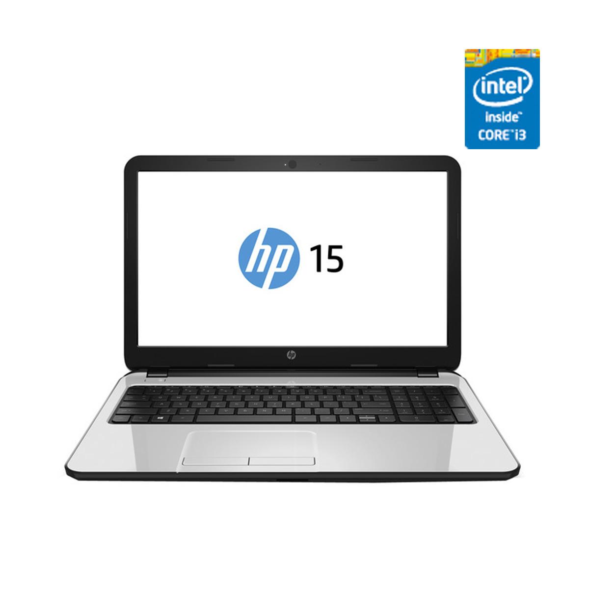 Portátil HP Pavilion 15,6'' 15-r218ns Intel Core i3-4005U