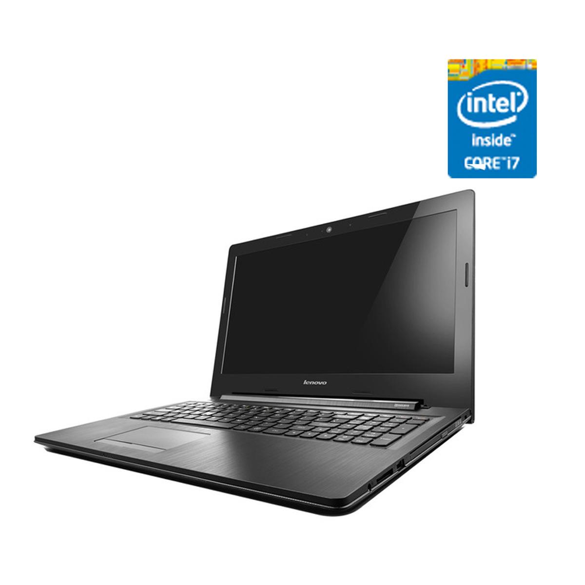 Portátil Lenovo 15,6'' G50-80 Intel Core i7 5500U