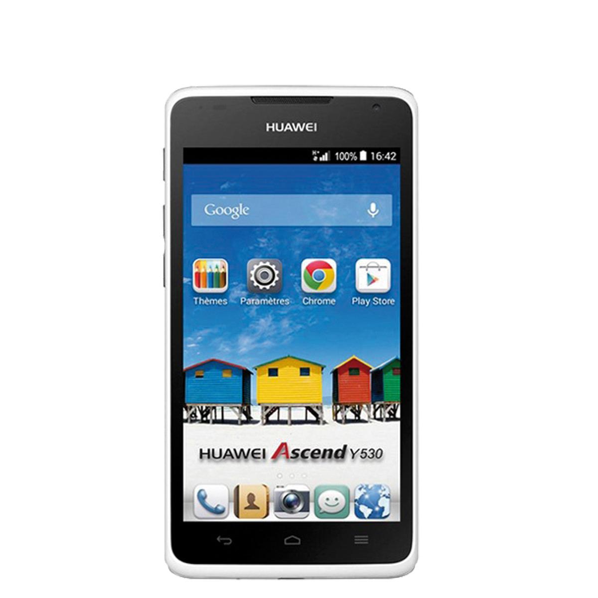 Smartphone libre Huawei Ascend Y530