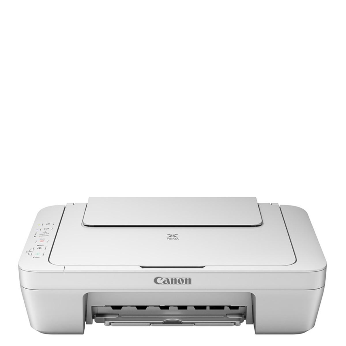 Multifunción tinta Canon PIXMA MG2950, Wi-Fi