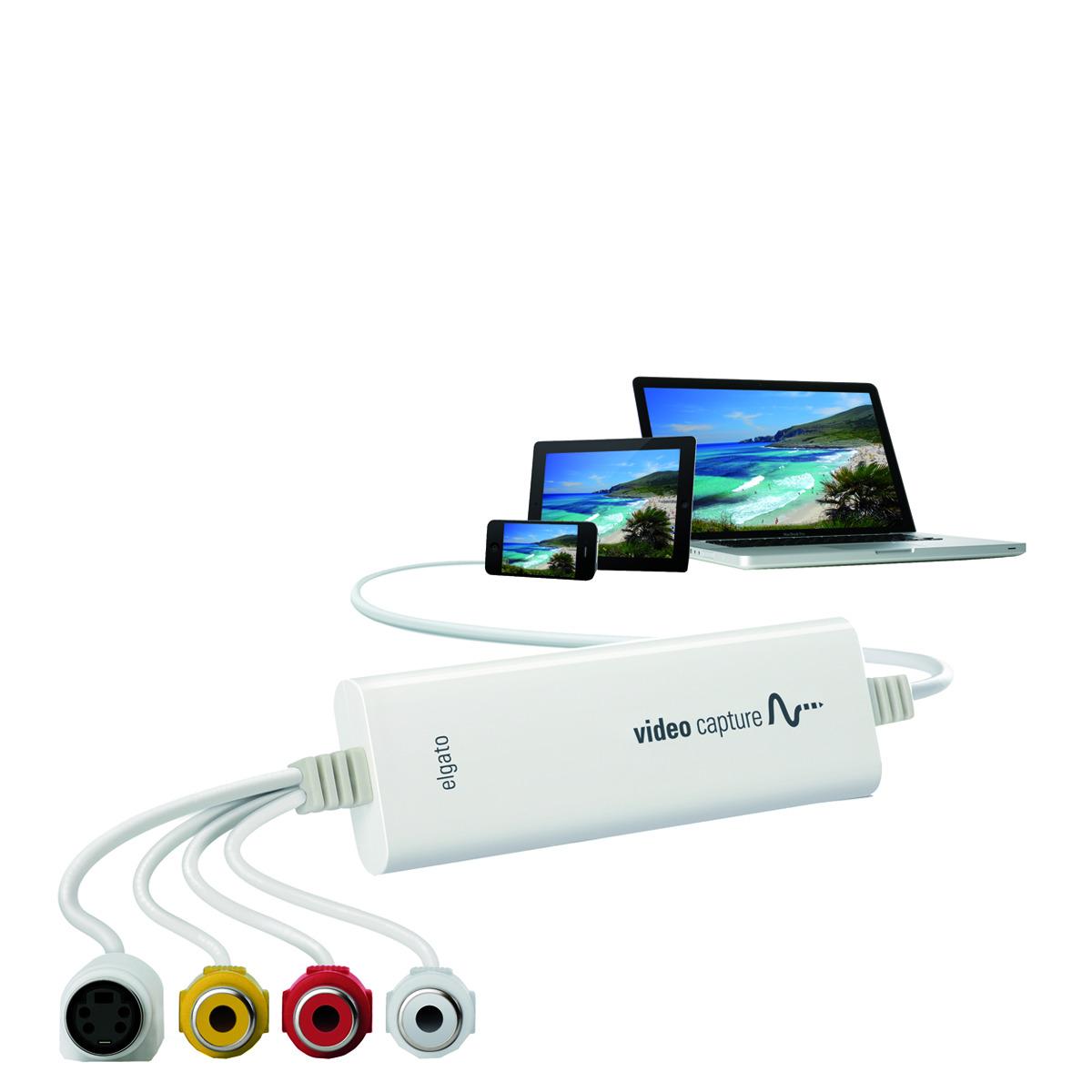 Video Capture Elgato USB