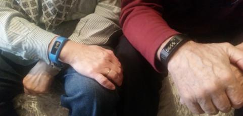 Cómo a los 65 años una pulsera cuantificadora me alejó del sofá y me ayudó a llevar una vida más sana