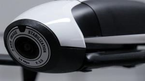 Camara drone bebop 2