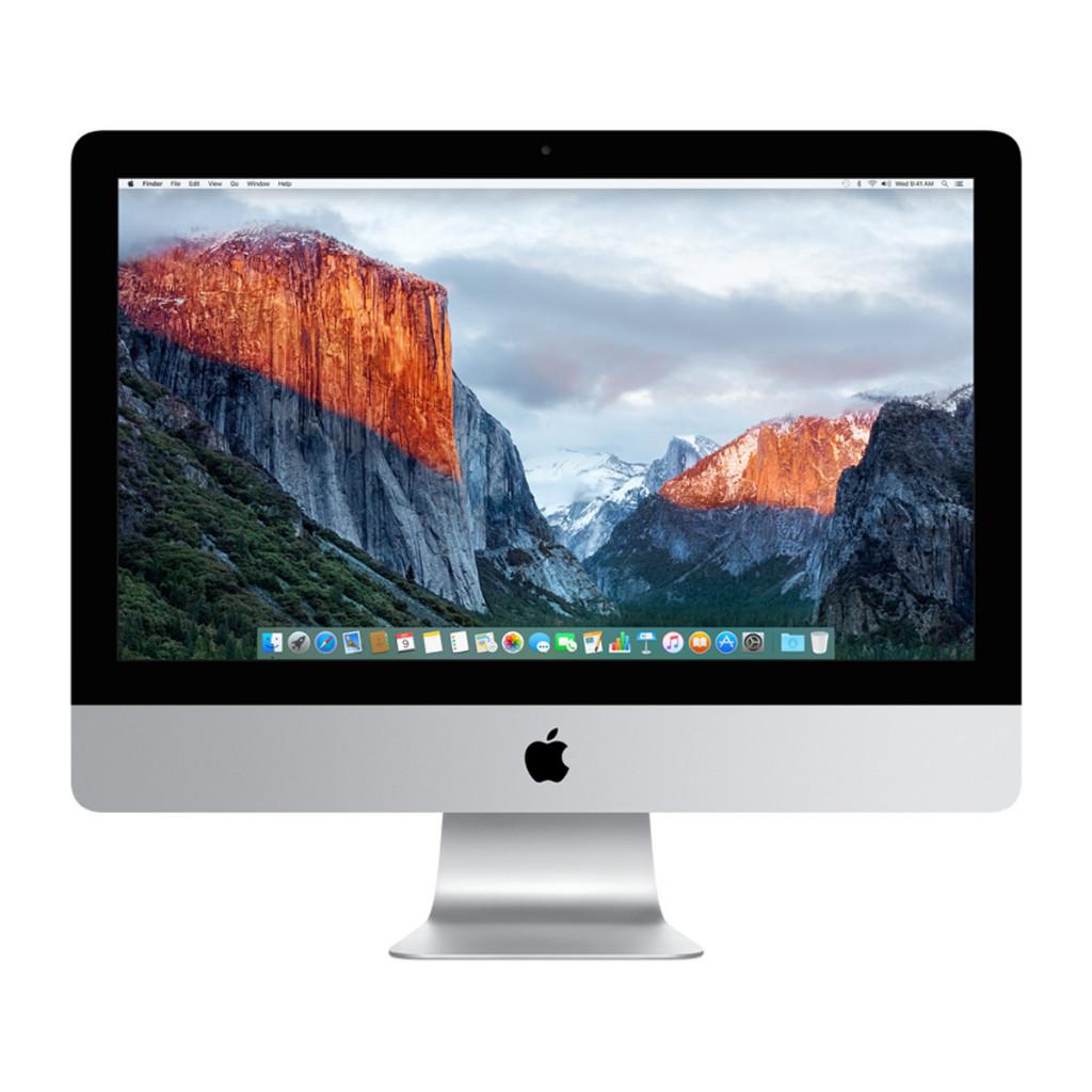 Ordenador Sobremesa Apple iMac MK452Y Pantalla Retina 4K 21,5'' Intel Core i5