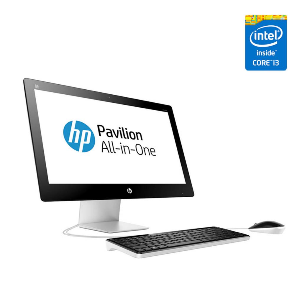 Ordenador Sobremesa HP Pavilion All in One 23-q102ns Intel Core i3-4170T