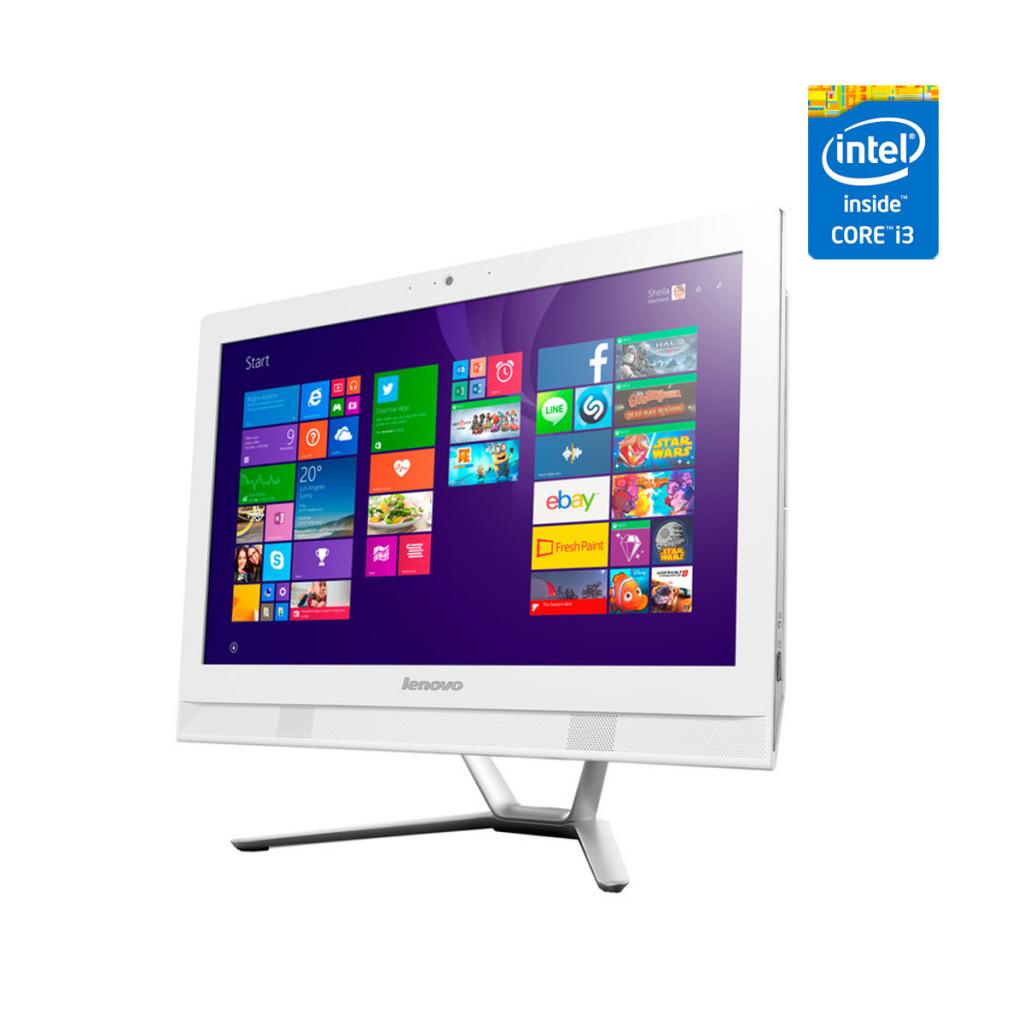 Ordenador Sobremesa Lenovo C40-30 Intel Core i3 4005U